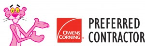 Preferred Owens Corning Vendor